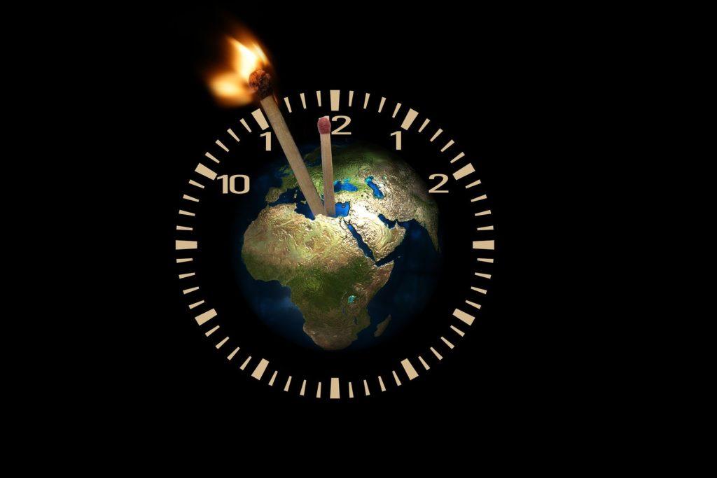 Loi climat. Un « recul démocratique et environnemental »